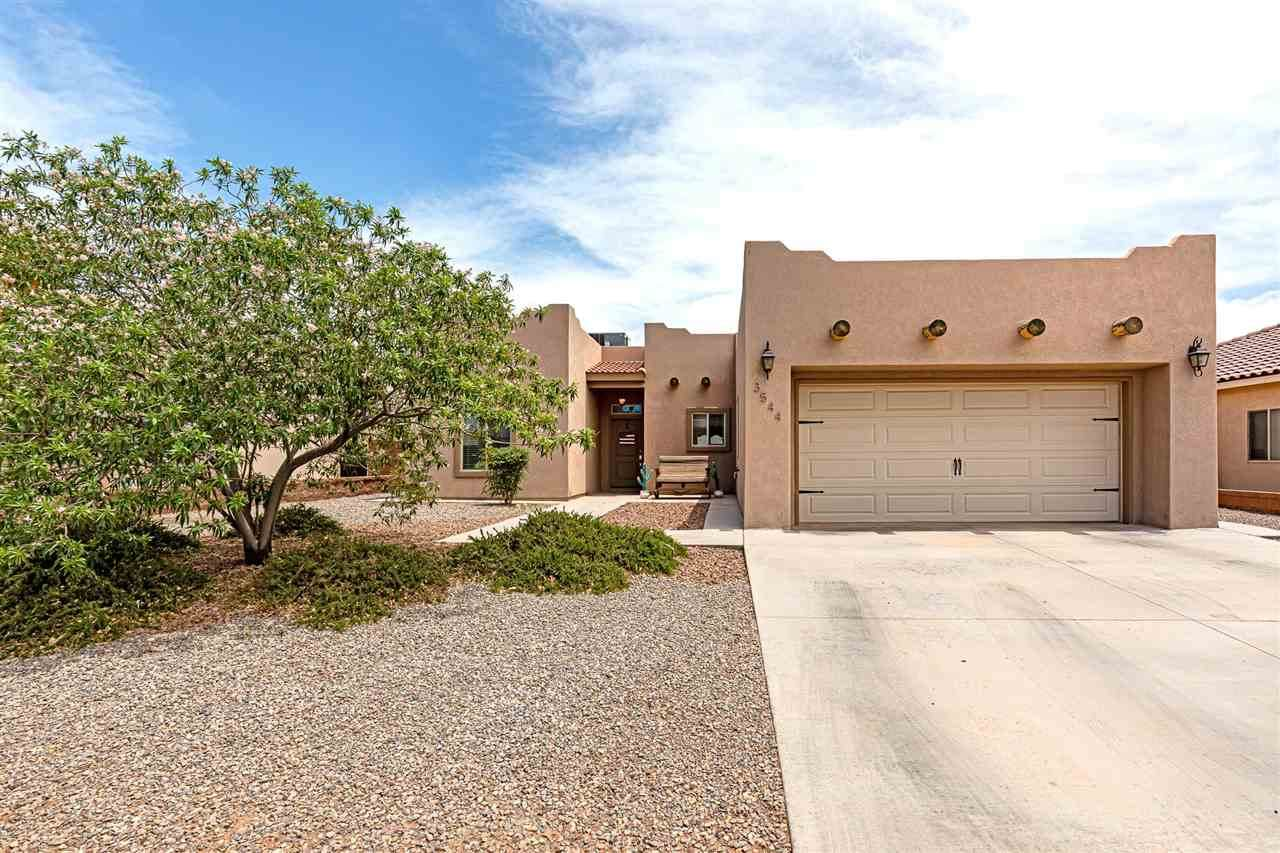 3544 Red Arroyo Dr - Photo 1