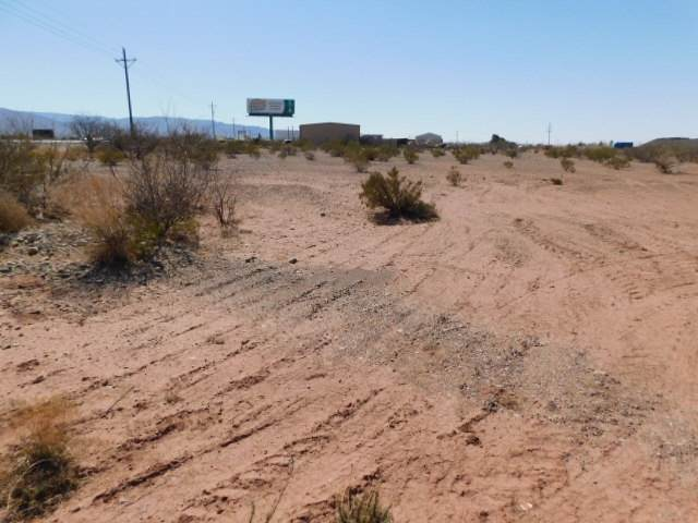 Us Hwy 54/70, La Luz, NM 88337 (MLS #164929) :: Assist-2-Sell Buyers and Sellers Preferred Realty