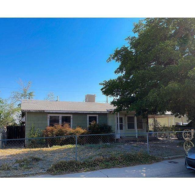 1205 Fourteenth St, Alamogordo, NM 88310 (MLS #165117) :: Assist-2-Sell Buyers and Sellers Preferred Realty