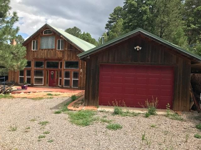 329 Karr Canyon Rd, High Rolls Mountain Park, NM 88325 (MLS #157113) :: Assist-2-Sell Buyers and Sellers Preferred Realty