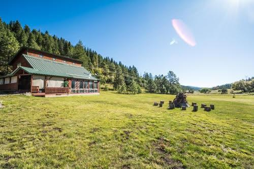 1 Cinco B Cir, Cloudcroft, NM 88317 (MLS #157392) :: Assist-2-Sell Buyers and Sellers Preferred Realty