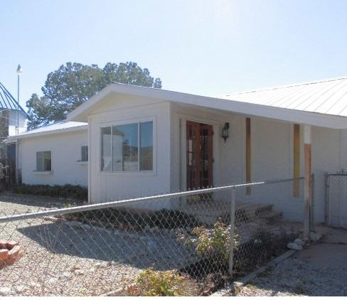 32 Cottage Row, High Rolls Mountain Park, NM 88325 (MLS #158367) :: Assist-2-Sell Buyers and Sellers Preferred Realty