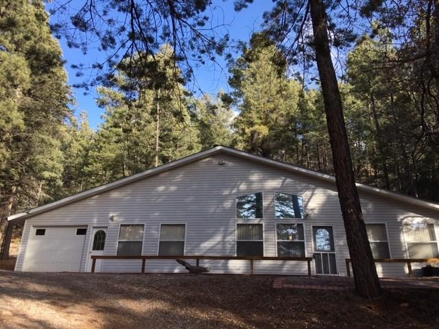 54 Running Deer Trl, High Rolls Mountain Park, NM 88325 (MLS #160312) :: Assist-2-Sell Buyers and Sellers Preferred Realty