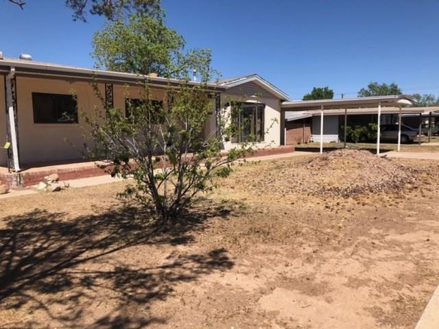 1507 Utah Av, Alamogordo, NM 88310 (MLS #160753) :: Assist-2-Sell Buyers and Sellers Preferred Realty