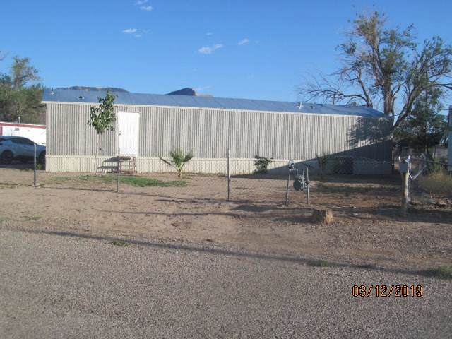 1704 Palo Verde Dr, Alamogordo, NM 88310 (MLS #161314) :: Assist-2-Sell Buyers and Sellers Preferred Realty