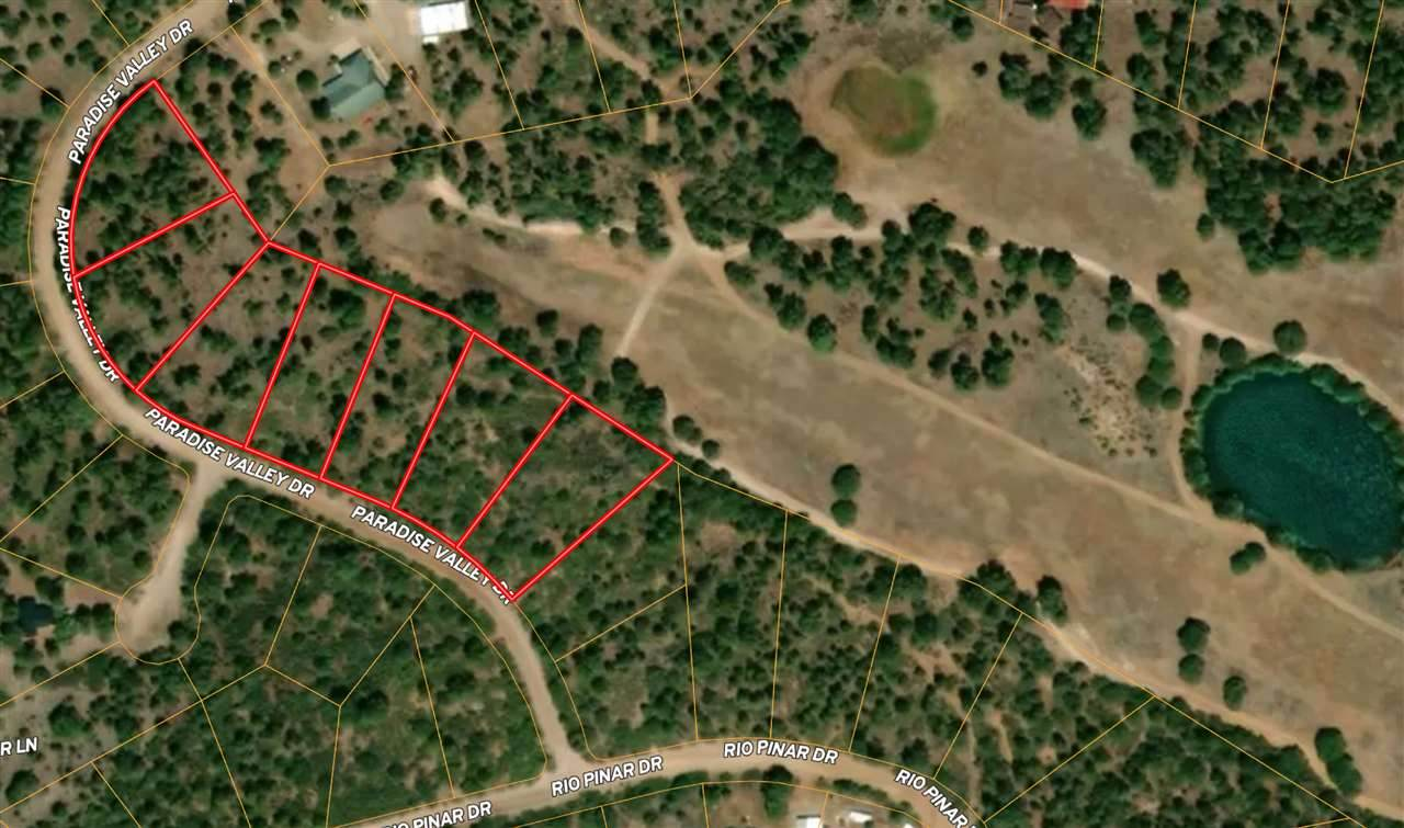 Lot 109 Paradise Valley Dr - Photo 1
