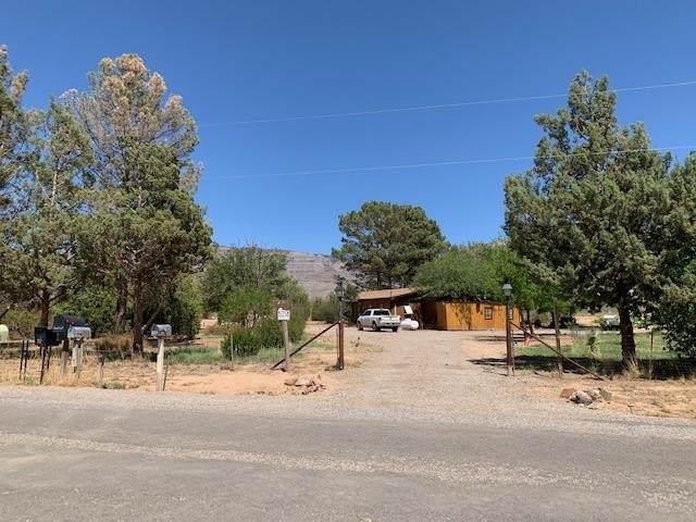 123 Desert Sands Rd, Alamogordo, NM 88310 (MLS #164600) :: Assist-2-Sell Buyers and Sellers Preferred Realty