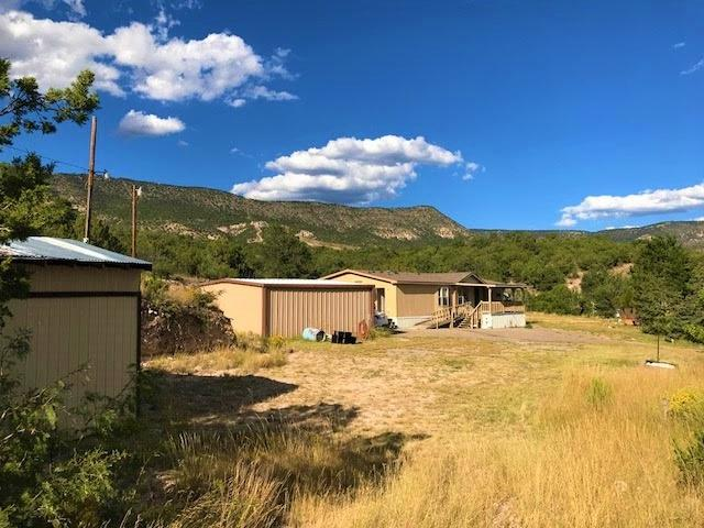 24099 Us Hwy 70, Bent, NM 88314 (MLS #157336) :: Assist-2-Sell Buyers and Sellers Preferred Realty
