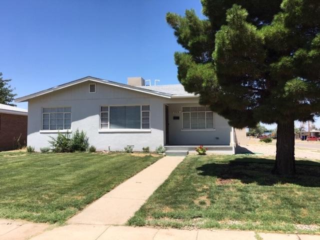 609 Adams Av, Alamogordo, NM 88310 (MLS #160971) :: Assist-2-Sell Buyers and Sellers Preferred Realty