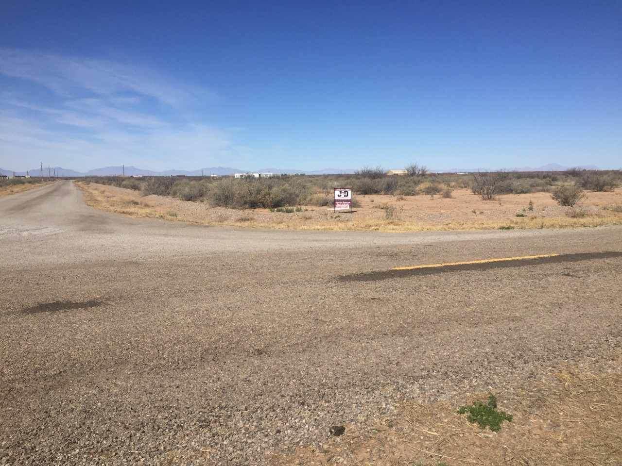 LOt 3 Desert Sands Rd - Photo 1