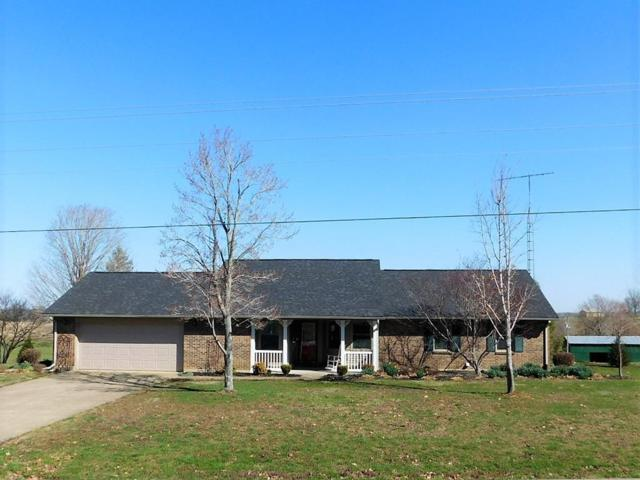 6157 Millers Mill Rd, Philpot, KY 42366 (MLS #73104) :: Farmer's House Real Estate, LLC