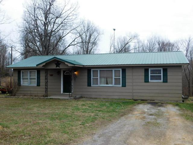 998 Dan Rd, Horse Branch, KY 42349 (MLS #73117) :: Farmer's House Real Estate, LLC