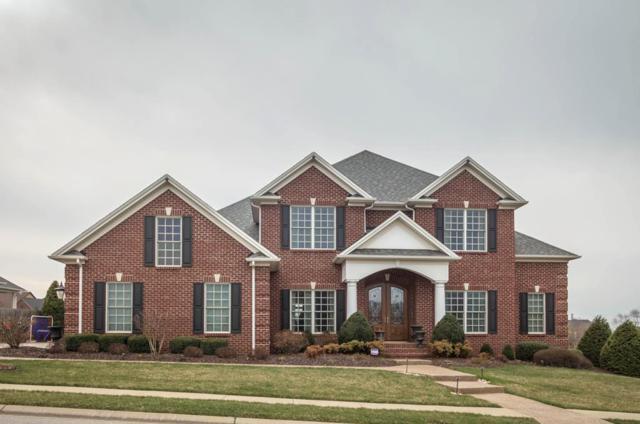 3202 Spring Ridge Pkwy, Owensboro, KY 42303 (MLS #73132) :: Farmer's House Real Estate, LLC
