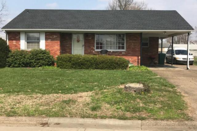 207 Stockton Drive, Owensboro, KY 42303 (MLS #73211) :: Farmer's House Real Estate, LLC