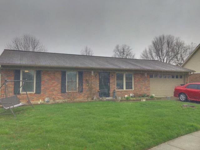 4738 Burstone Ct, Owensboro, KY 42348 (MLS #73213) :: Farmer's House Real Estate, LLC