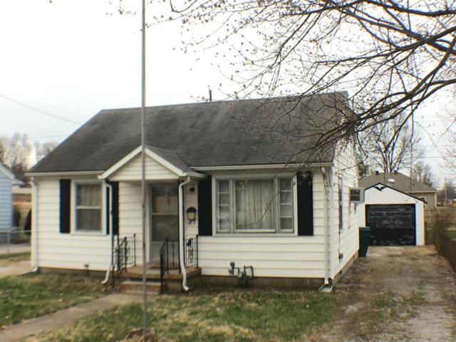 2604 Victory Court West, Owensboro, KY 42303 (MLS #73214) :: Farmer's House Real Estate, LLC