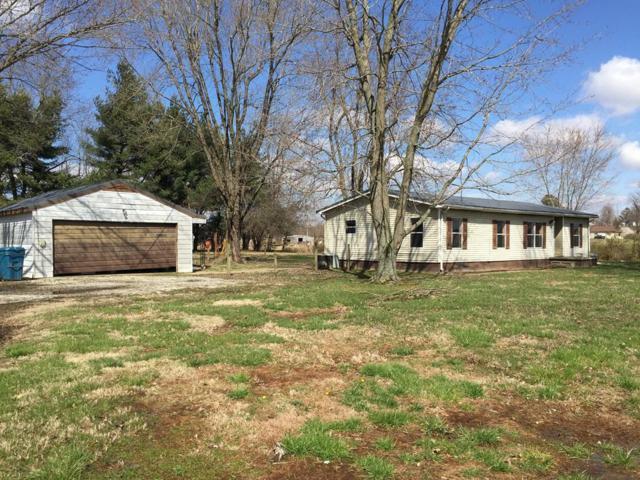 4615 Hwy 554, Utica, KY 42376 (MLS #73220) :: Farmer's House Real Estate, LLC