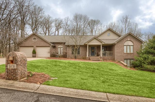 3131 Oakridge Court, Owensboro, KY 42303 (MLS #73221) :: Farmer's House Real Estate, LLC