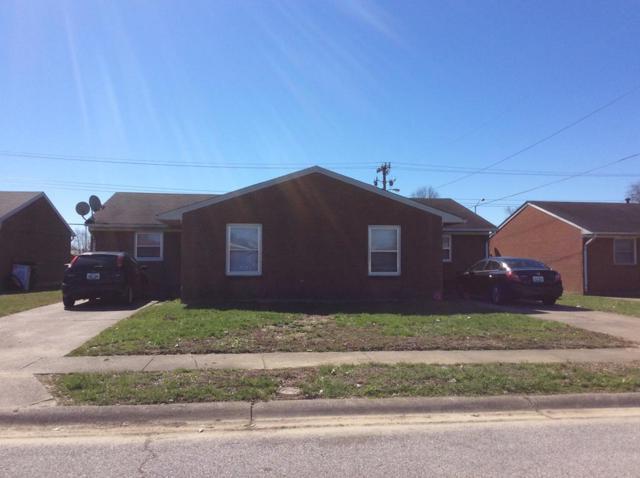 3104 Deer Trail, Owensboro, KY 42301 (MLS #73288) :: Farmer's House Real Estate, LLC