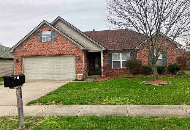429 Somerset Ct, Owensboro, KY 42301 (MLS #73352) :: Farmer's House Real Estate, LLC