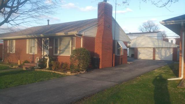 3625 Hawthorne, Owensboro, KY 42303 (MLS #73359) :: Kelly Anne Harris Team