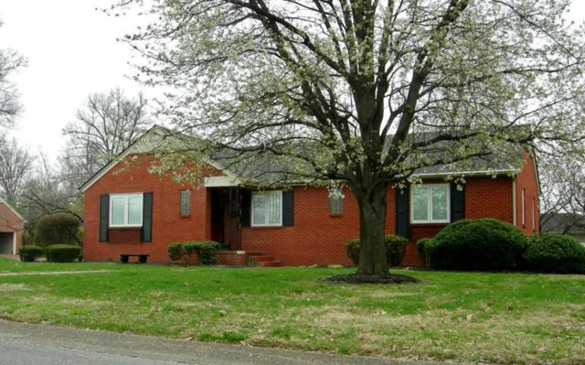 2205 St James Ct, Owensboro, KY 42301 (MLS #73379) :: Farmer's House Real Estate, LLC