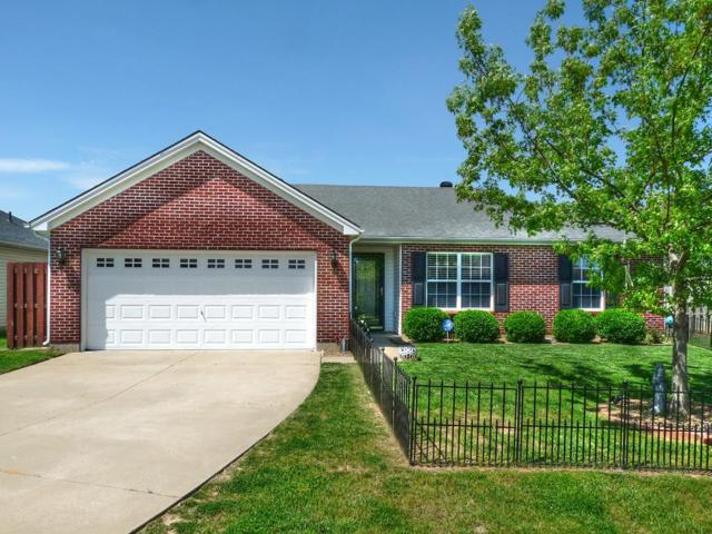 2505 Highpoint Cove, Owensboro, KY 42303 (MLS #73391) :: Farmer's House Real Estate, LLC
