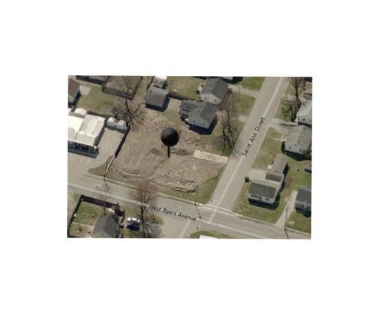 118 W Byers Ave, Owensboro, KY 42303 (MLS #73445) :: Kelly Anne Harris Team