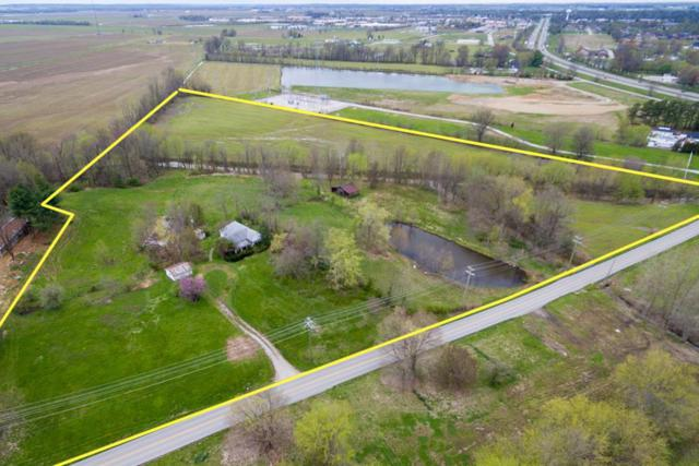 4886 Veach Rd, Owensboro, KY 42303 (MLS #73464) :: Farmer's House Real Estate, LLC