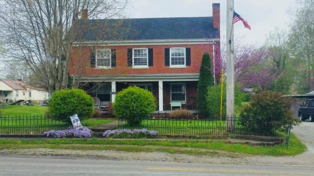 163 W. Main St., Fordsville, KY 42343 (MLS #73491) :: Farmer's House Real Estate, LLC