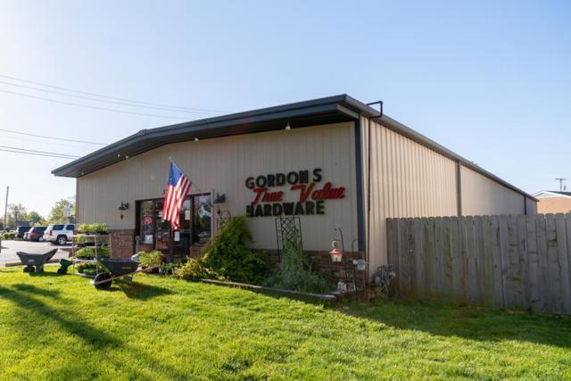 316 Booth Avenue, Owensboro, KY 42301 (MLS #73536) :: Kelly Anne Harris Team