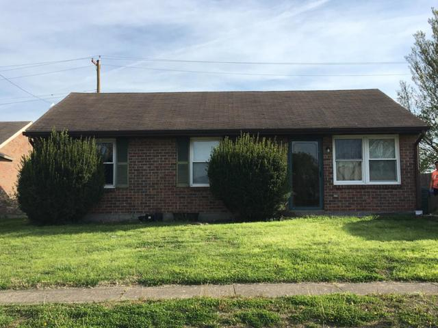 2312 Wright Avenue, Owensboro, KY 42301 (MLS #73619) :: Kelly Anne Harris Team