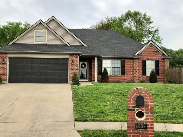 4052 Reliant Circle, Owensboro, KY 42301 (MLS #73632) :: Farmer's House Real Estate, LLC