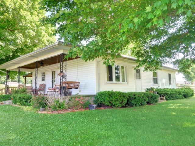 14100 State Route 69, Reynolds Station, KY 42368 (MLS #73726) :: Farmer's House Real Estate, LLC