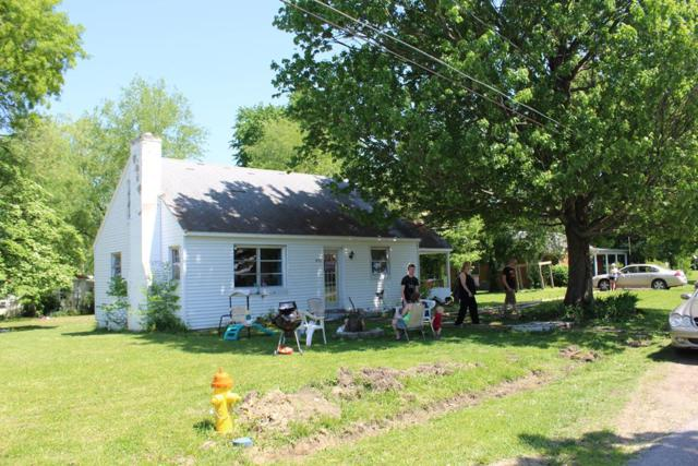 490 High St, Lewisport, KY 42351 (MLS #73737) :: Farmer's House Real Estate, LLC