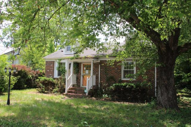 345 River Street, Hawesville, KY 42348 (MLS #73750) :: Farmer's House Real Estate, LLC