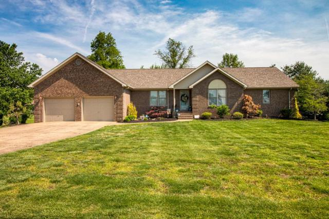 5771 Hwy 56, Owensboro, KY 42301 (MLS #73797) :: Farmer's House Real Estate, LLC