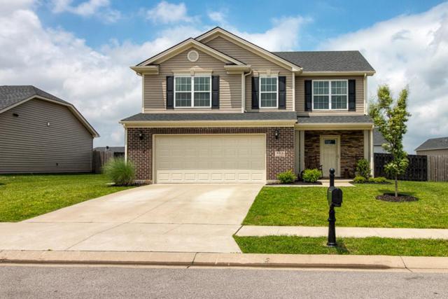 5513 Skyline Drive, Owensboro, KY 42301 (MLS #73798) :: Farmer's House Real Estate, LLC