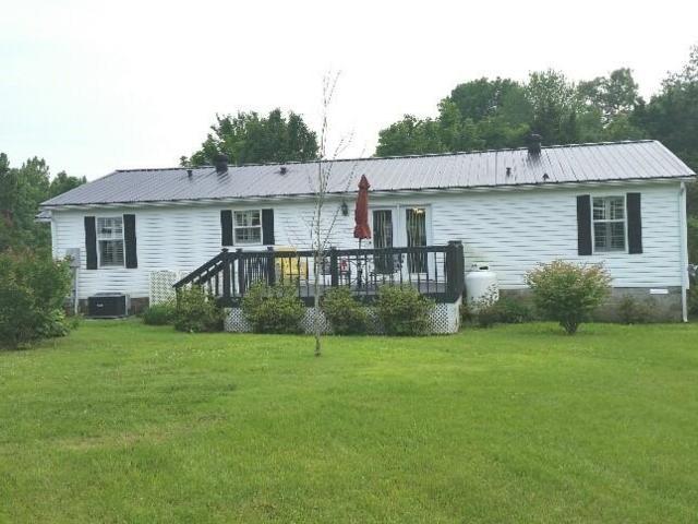 900 Nuchols Old Buck Creek Rd, Calhoun, KY 42327 (MLS #73818) :: Kelly Anne Harris Team