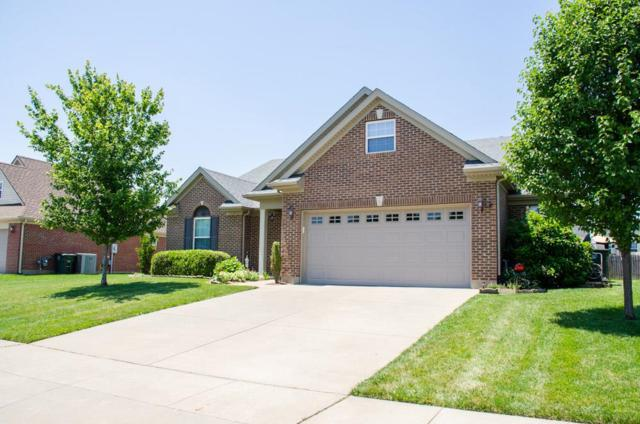 2910 Trails Way, Owensboro, KY 42303 (MLS #73859) :: Farmer's House Real Estate, LLC