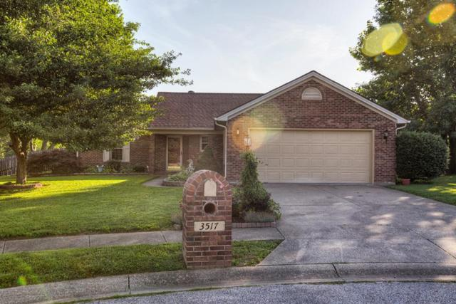 3517 Spokane Ct., Owensboro, KY 42303 (MLS #73869) :: Farmer's House Real Estate, LLC