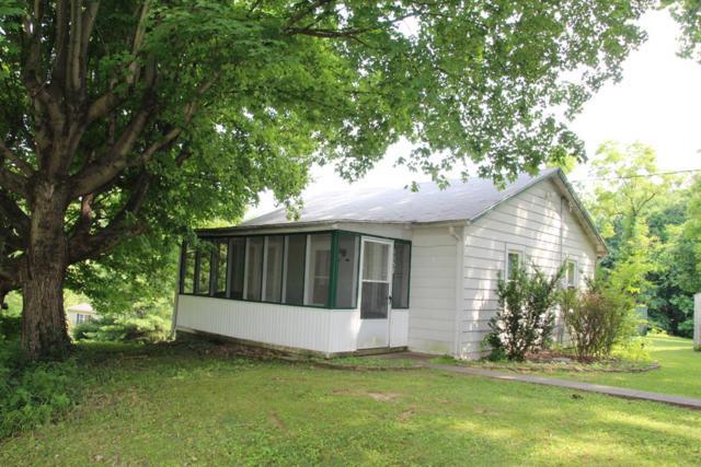 1152 Yelvington Lane, Maceo, KY 42355 (MLS #73877) :: Farmer's House Real Estate, LLC