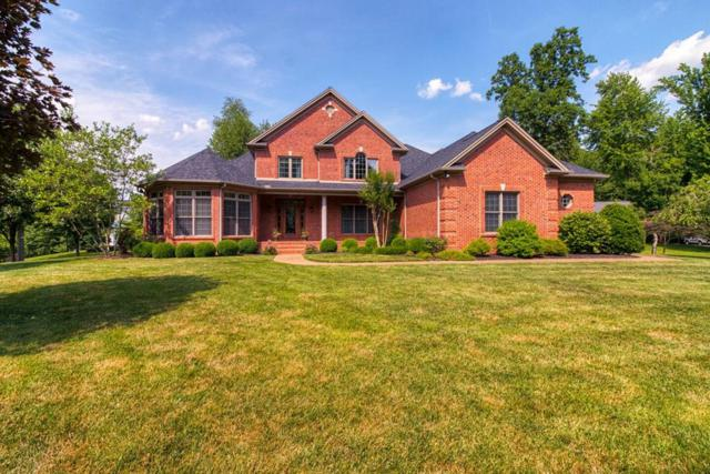 3107 Cherrywood Pointe, Owensboro, KY 42303 (MLS #73882) :: Farmer's House Real Estate, LLC