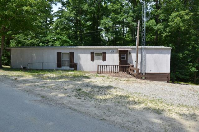 208 Rainbow Knob Lane, McDaniels, KY 40152 (MLS #73886) :: Farmer's House Real Estate, LLC