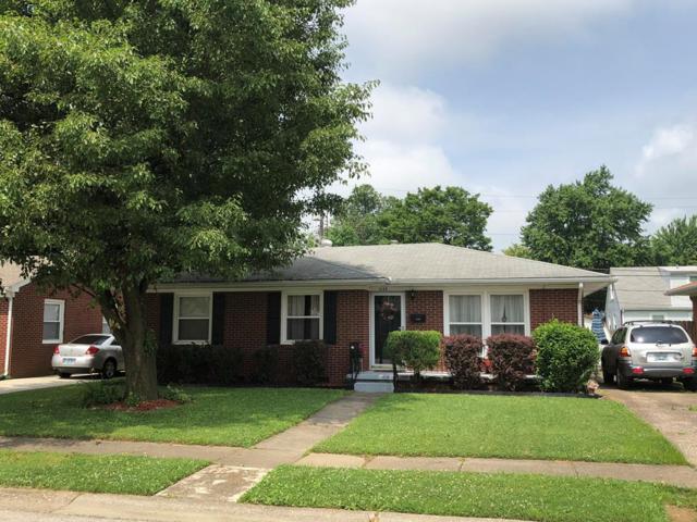 3130 Daviess Street, Owensboro, KY 42303 (MLS #73923) :: Kelly Anne Harris Team