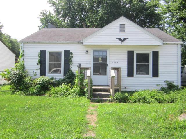 1908 Chesterfield Drive, Owensboro, KY 42301 (MLS #73963) :: Kelly Anne Harris Team