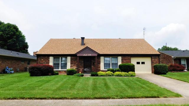 2239 Count Turf, Owensboro, KY 42301 (MLS #73981) :: Farmer's House Real Estate, LLC