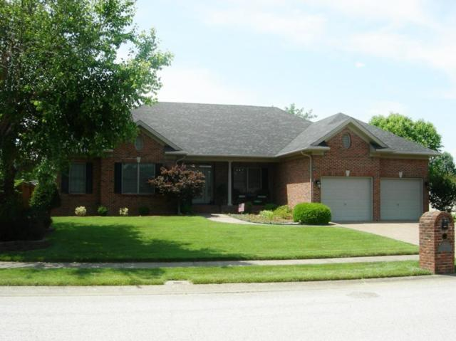3704 Pine Lake Ct, Owensboro, KY 42303 (MLS #73988) :: Farmer's House Real Estate, LLC