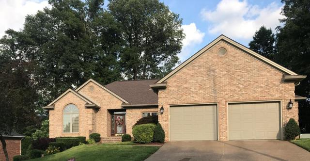 4410 Wilderness Trace, Owensboro, KY 42303 (MLS #73994) :: Farmer's House Real Estate, LLC
