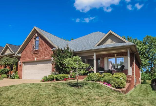 4617 Arborgate Dr, Owensboro, KY 42303 (MLS #73995) :: Farmer's House Real Estate, LLC